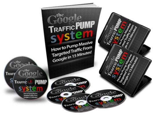Product picture Generate Massive Targeted Traffic